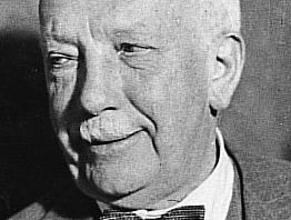 Der alte Richard Strauss
